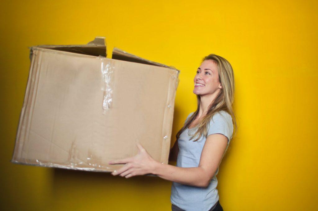 Economiser lors de son déménagement