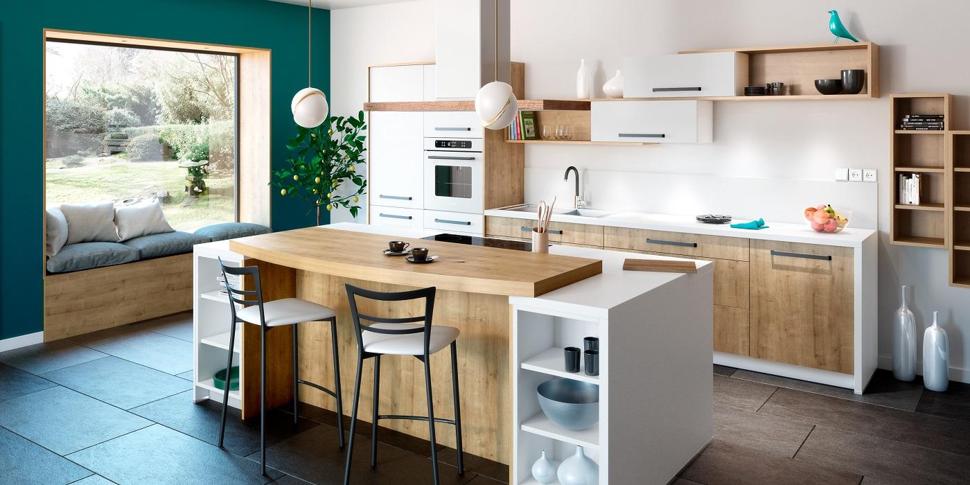 rangements de votre cuisine