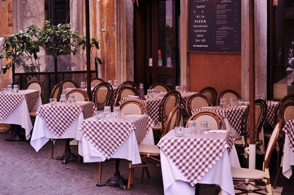restaurant de cuisine française